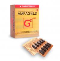 Viên Uống Bồi Bổ Sức Khỏe AMFAGOLD® G2 PLUS